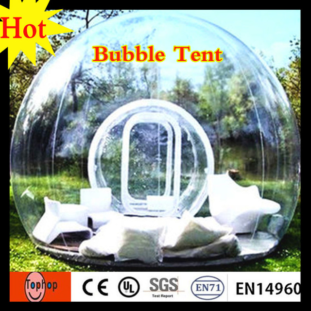 outdoor c&ing inflatable pop up clear bubble tent for sale outdoor tent manufacturers free shipping  sc 1 st  AliExpress.com : outdoor bubble tent - memphite.com