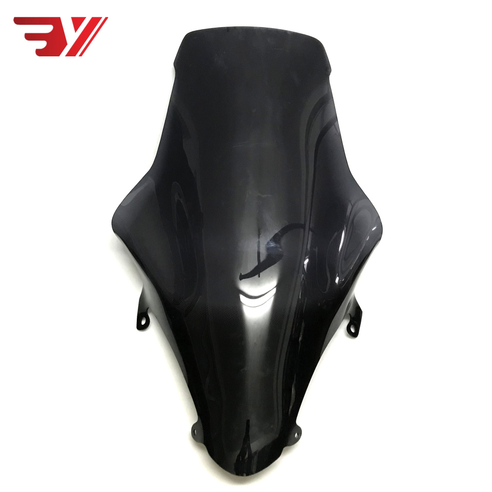 for Honda PCX 125 150 2018 2019 New moto Motorcycle Accessories Heightening windscreen windshield wind screen