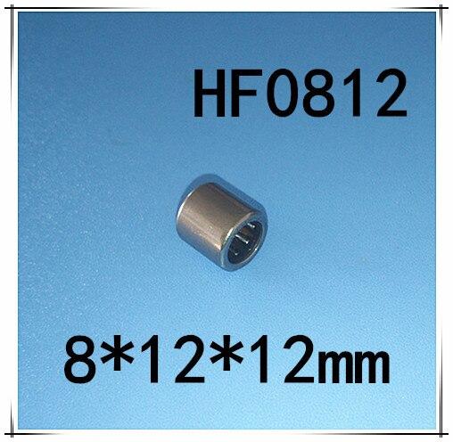 ᐃЛот 50 шт. HF0812 8x12x12 мм один способ игольчатый ...