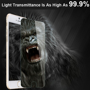 """Image 4 - Lcd freier Schirm schutz Für Samsung Galaxy Tab S 10,5 """"SM T800 T805 Explosionsgeschützte 0,3 MM HD Gehärtetem Glas Premium Slim Film"""