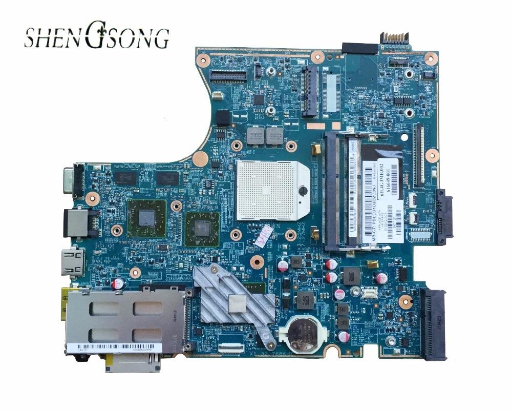 все цены на 622587-001 613212-001 for HP ProBook 4525S laptop motherboard 48.4GJ01.0SB/48.4GJ01.011 for 4725S motherboard 100% full tested онлайн