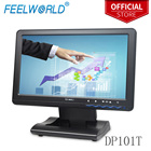 Feelworld DP101T 10.1 Inch IPS 1024x600 LCD Touch Screen USB Powered Monitor 10.1