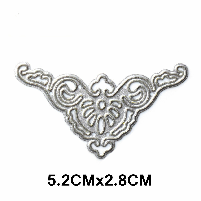 Bow Knot Tie Metal Cutting Dies For DIY Scrapbooking Paper Card Album Gift Box Decoration Embossing Template Craft Dies in Cutting Dies from Home Garden