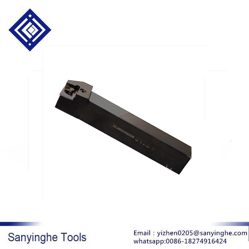 دارنده چرخش ماشین تراش ابزار PCLNR1616H09 - ماشین ابزار و لوازم جانبی