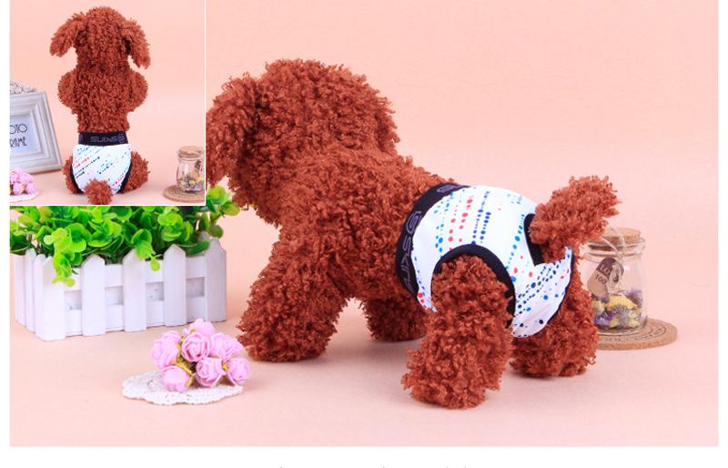 pantalones sanitarios fisiolgicos underwear short mujer mascotas perro ropa para perros pequeos teddy chihuahua ropa paales