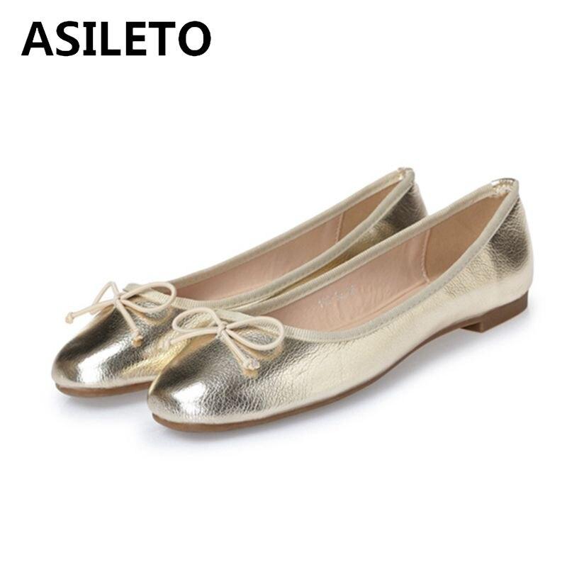 flats driving ballet Asian ladies
