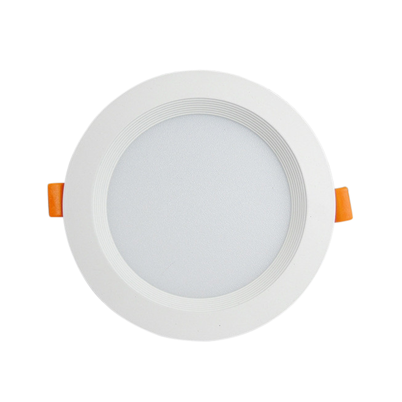 Downlights 18 w 24 w 85-265 Fonte de Luz : Bulbo