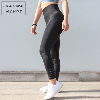 Tights Leggins Sport Women Fitness Sportswear Woman Gym Energy Seamless Leggings Sports Wear For Tights Yoga Pants High Waist