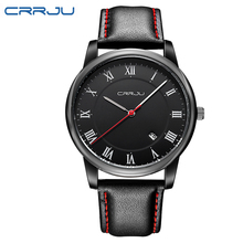 2016 Nueva Llegada de Los Hombres de Moda Casual Relojes de Lujo Top Brand Cuarzo de Los Hombres Relojes Correa de Cuero Relojes deportivos relogio masculino