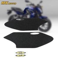 CBR650 F Motorcycle For HONDA CBR650F CBR 650F Protector Anti slip Tank Pad Sticker Gas Knee Grip Traction Side 3M Decal