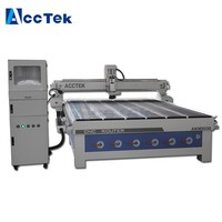 1325 2030 1530 2040 cnc router for sale with hiwin square rails/vacuum table for wood/acrylic/granite/marble