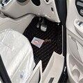 Para Mercedes Benz A Classe W176 2012 2013 2014 2015 2016 Direita & Movimentação Da Mão esquerda Preto Tapetes Tapete Pad tampa Traseira Frente