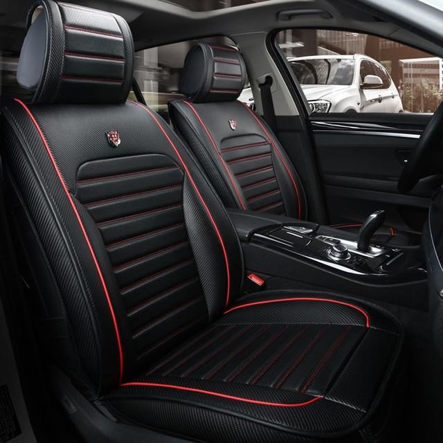 Car Seat Cushion Seat Cover For BMW 5 Series E60 E61 F07