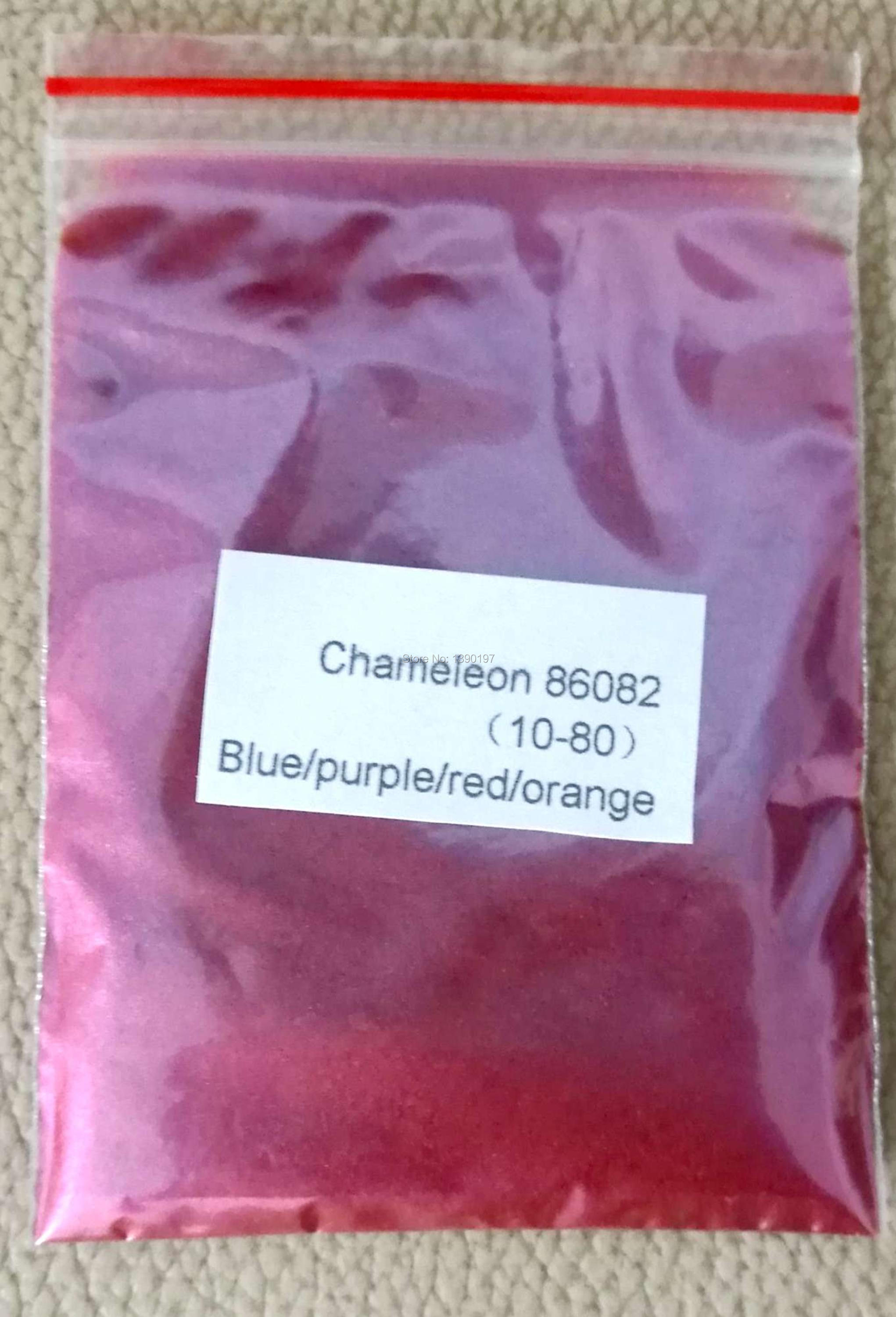 Chameleon Pigments, color changing paints,chameleon  pearl effect powder   for auto paint, coating, cosmetics, plastics.pigment for paintpigment chameleonpigment color -