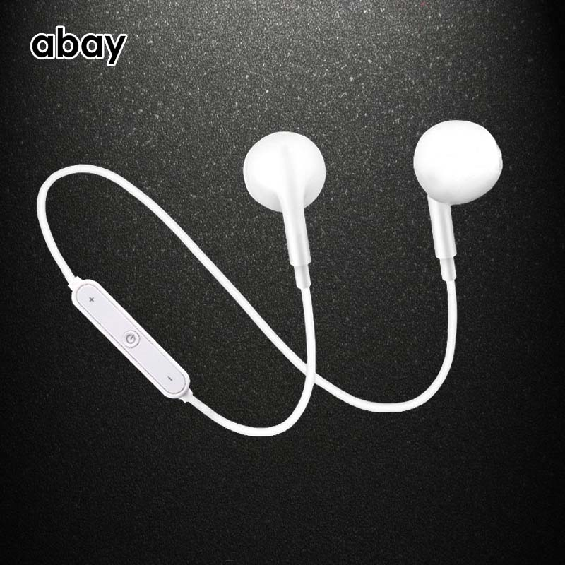 Bluetooth Wireless Earphone with Mic HD high fidelity Sound sport Bass headphones Headset Stereo Earbuds for Mobile phone hongbiao sm stereo bass earphone headphones metal handsfree headset 3 5mm earbuds with micphone for all mobile phone mp3 player
