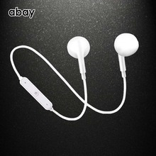 Bluetooth Wireless Earphone with Mic HD high fidelity Sound sport Bass headphones Headset Stereo Earbuds for Mobile phone
