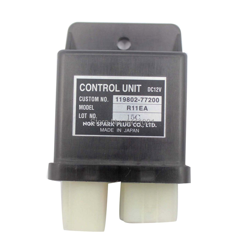 Safe, For, Warranty, Month, Yanmar, Relay