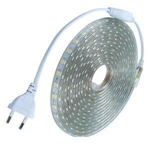 LED Strip Light AC 220 V Volt