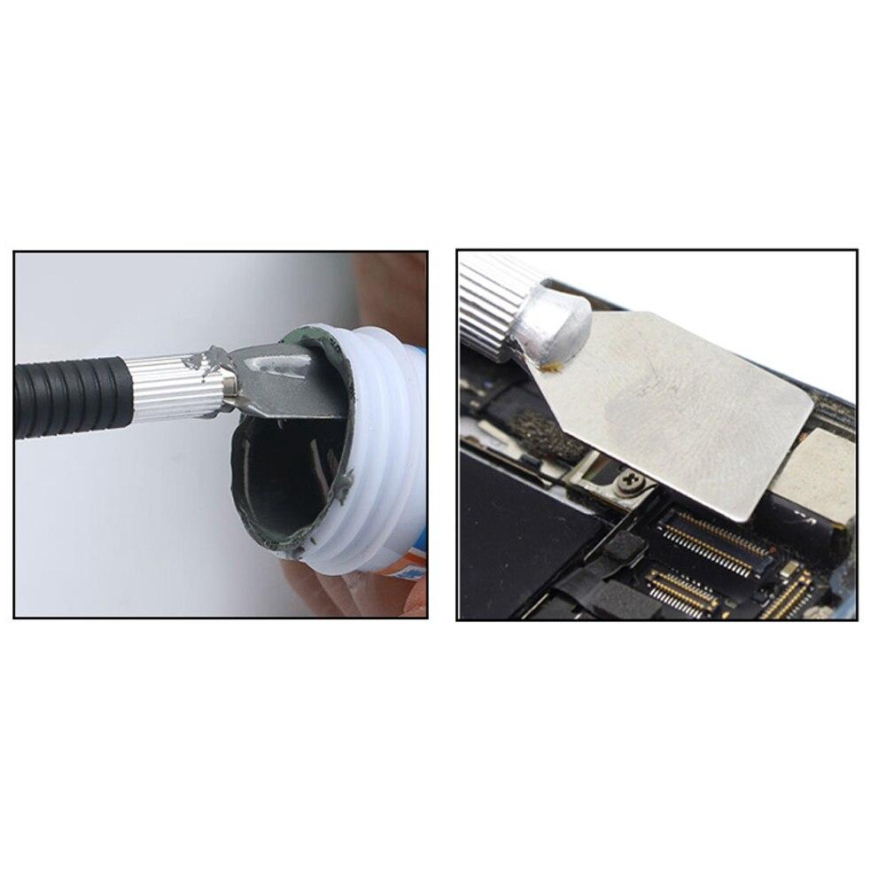 Image 5 - 18 PCS Pry Opening Screen Repair Tool Screwdriver Mobile Tools Repair Kit For Iphone Repair Tool Kit For Samsung S6 Edge S7 Edge-in Phone Repair Tool Sets from Cellphones & Telecommunications
