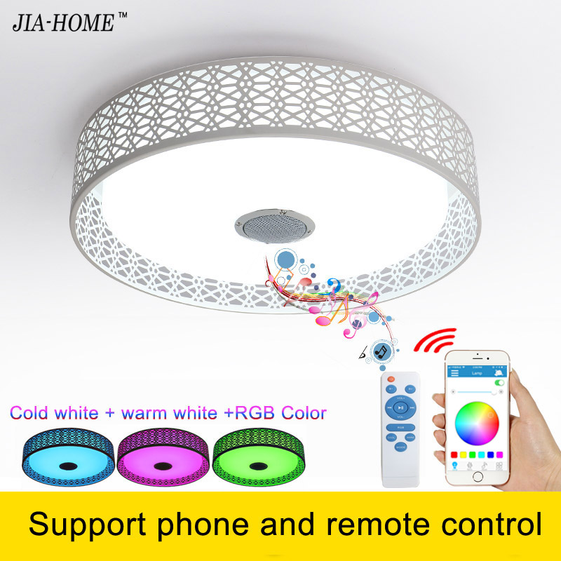 kids room led lamp for ceiling with Bluetooth speaker or remote control dome 36W led ceilng light Acrylic and Aluminum free shipping hot selling 1m pcs led aluminum profile for led strips with milky or clear cover and end caps clips