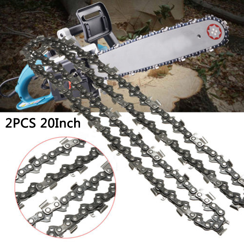 Tilt Chainsaw chain Saws For Origen Stopper Steele Teeth 52/58 Maintenance 76 DL Sharp Blade Quickly Cut Wood Use