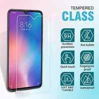 Cristal templado xiaomi mi 9 mi 9 SE 9T Red mi K20 Note 7 Pro Protector de pantalla película de teléfono en vidrio Protector 9SE mi 9SE vidrio de seguridad
