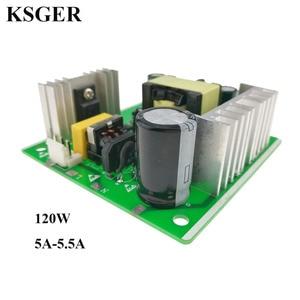 Image 3 - KSGER Placa de alimentación T12, herramientas electrónicas, estación de soldadura de hierro, 120W, 24V, 5A, AC DC de conmutación, convertidor de voltaje, reparación de teléfonos
