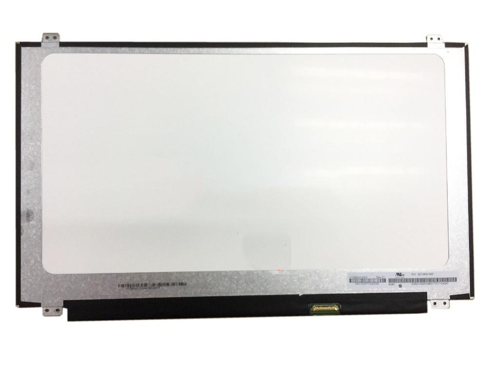 For Innolux N156BGA EA2 Rev C1 Rev C3 N156BGA EA2 Laptop Matrix Slim 15 6 LED