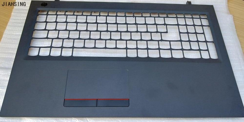 New top cover For Lenovo V110 15IKB V110 15ISK V110 15 Upper Case Palmrest 460 08B03
