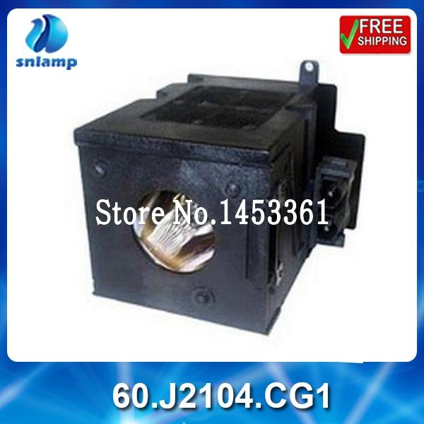Compatible projector lamp 60.J2104.CG1 for PE7800 PE8700 PE8710 high quality projector lamp module 60 j2104 cg1 for benq pe7800 pe8700 pe8710