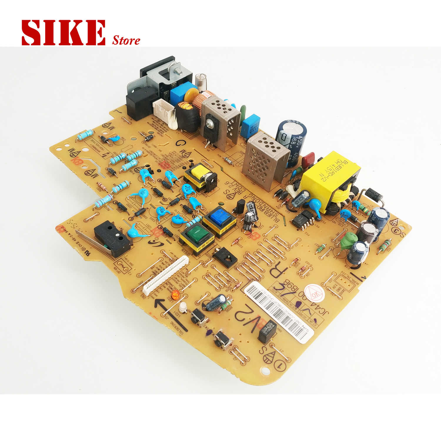 JC44-00189A SMPS For Samsung ML-1660 ML-1661 ML-1665 ML-1666 ML 1660 1661  1665 1666 Voltage Power Supply Board JC44-00188A