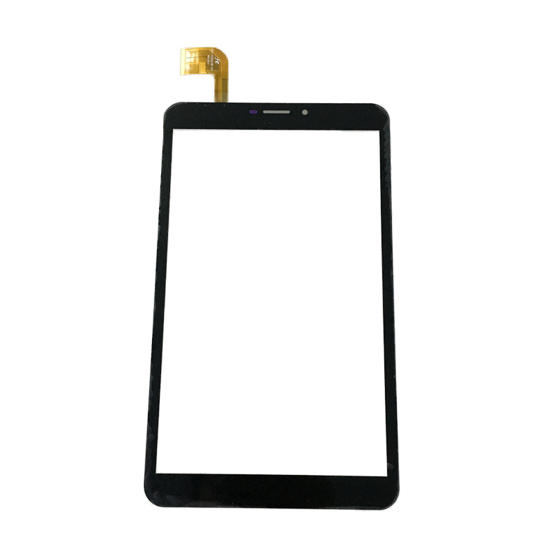 New 8 Tablet For Digma Plane 8.5 3G Touch screen digitizer panel replacement glass Sensor Free Shipping new touch screen replacement digitizer glass touch panel sensor for 8 digma plane e8 1 3g ps8081mg tablet pc free shipping