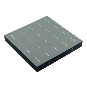 Image 2 - 40 Pcs 4.5W 18.4% Efficiency Polycrystalline Silicon Solar Cell Elements 156 x 156MM For Sale
