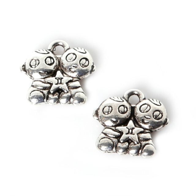 charm best stainless item steel women little lovely for girl jewelry pendant bracelet boy heart