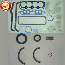 A14 A15 A14S A15S Двигателя полный комплект прокладок комплект для Nissan Sunny/Вишня/Кочевника/Vanette 1.4L 1397CC/1.5L 1488cc 50091900