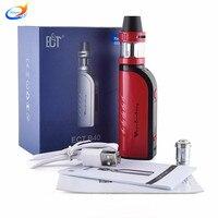 ECT B40 kit e cigarette box mod vape mod met atomizer 2.0 ml vaporizer 1200mah electronic cigarette starter vape kits