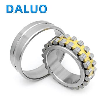 DALUO BEARING NN3022K NN3022 SP UP W33 3022 110x170x45 P4 P5 DALUO Bearing Double Row Cylindrical Roller Bearings