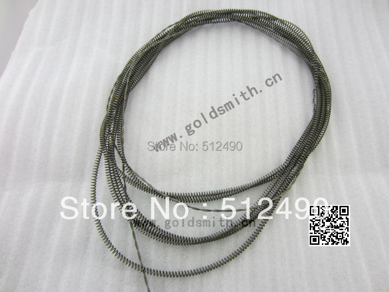 furnae heating coil, heating wire,heated coil wire for furnace,melting furnace accessories,Heating Wire Element Coil 220v 300w 500w 600w 800w 1000 1200 1500 2000 2500 3000 4000 5000w kiln a1 furnace heating element coil heater wire 600c alchrome