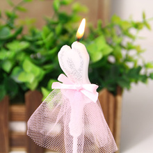 candle 1pcs/lot  Ballet Girl dancerParty Supplies girls favor Cupcake Toppers Pick Kid Birthday Party Decorations 1pcs lot kid watch