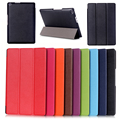 For Asus Zenpad 8.0 Z380 Z380C Z380KL 8.0 inch Tablet Business Pu Leather Stand Smart Sleep Case Cover