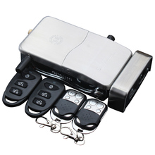 Security Electronic Remote Control
