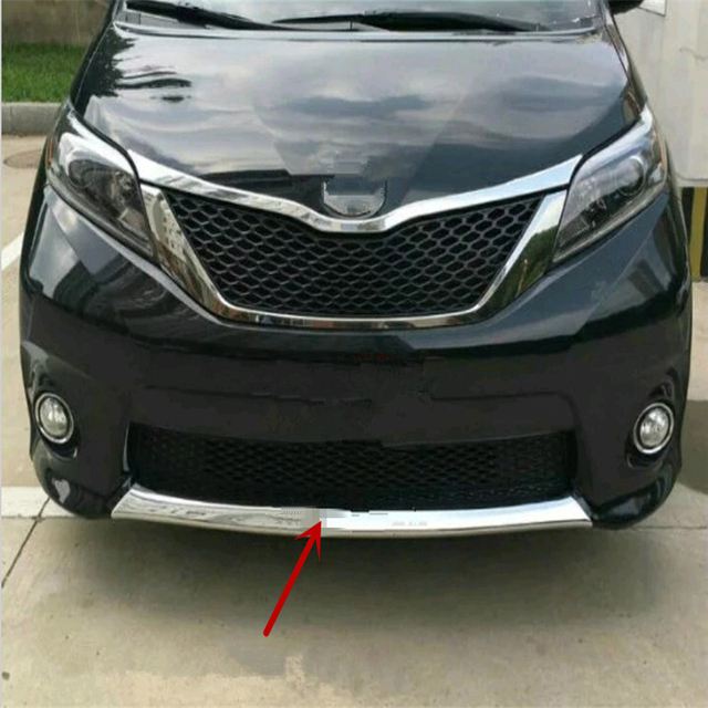 WELKINRY car auto cover for Toyota Sienna SE sport model 2015 2016