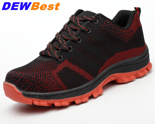Homme Mujer Steel De Labor Securite Chaussure Us40 89safety Safety Zapatos Seguridad Military 2018 Pour Sandalias Work Shoes In 0PwOk8nX