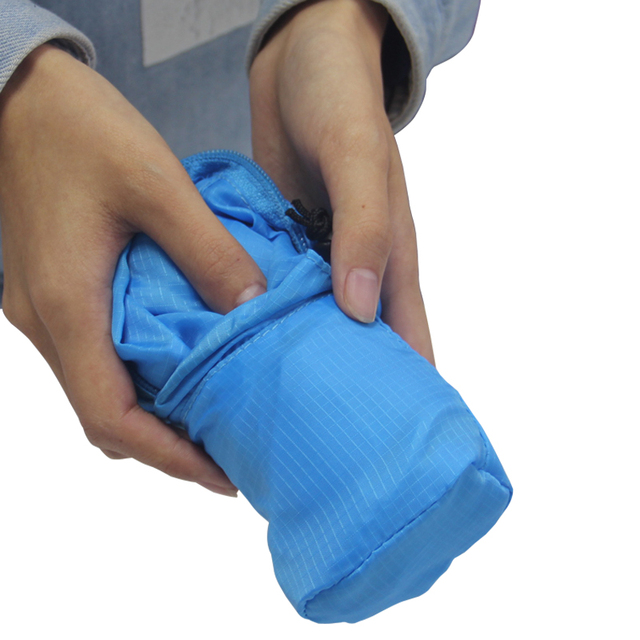 Lightweight Waterproof Foldable Backpack