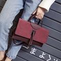 Fashion New Designer PU Leather StyleTote Shoulder Bag Handbag Ladies Messenger Women Handbag brand bag elegant tote