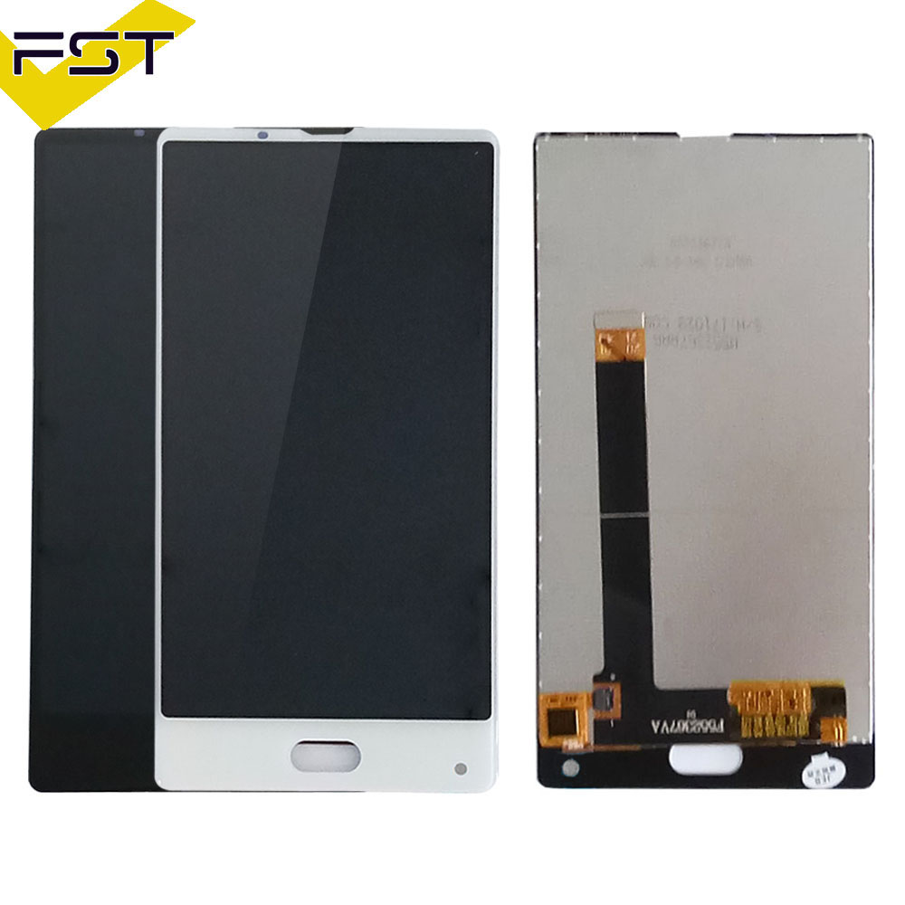 For 5.5 inch Bluboo S1 LCD Display+Touch Screen LCD Digitizer Assembly Glass Panel Replacement+Free Tools