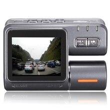 Nueva 1.8 Pulgadas HD 1080 P 170 Grados Del Coche DVR de Vídeo Dash Registrador de la cámara Con El g-sensor IR Night Vision Video Recorder DVR USB