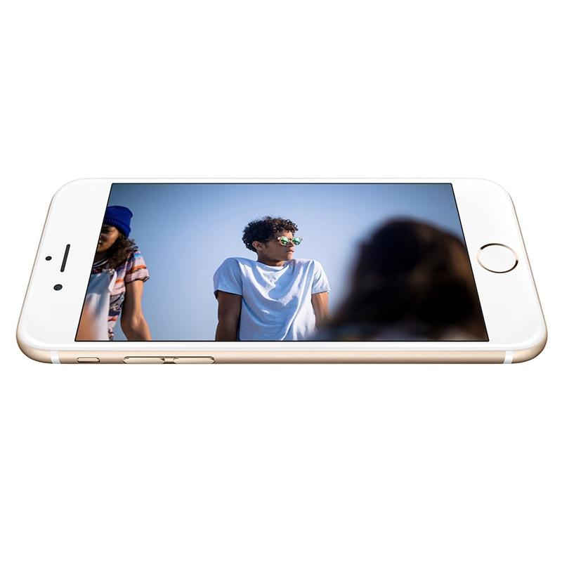 Оригинальный Apple iPhone 6 LTE разблокированный мобильный телефон 1 Гб RAM 16/64/128 ГБ iOS 4,7 '8.0MP двухъядерный WIFI IPS GPS Подержанный телефон - 3