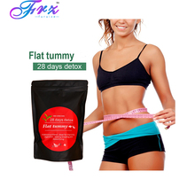 цена на Weight Loss tea 28 day Detox Fat Burner Slimming Products Herbal Skinny Lost weight Product for Women and Men Slimming tea