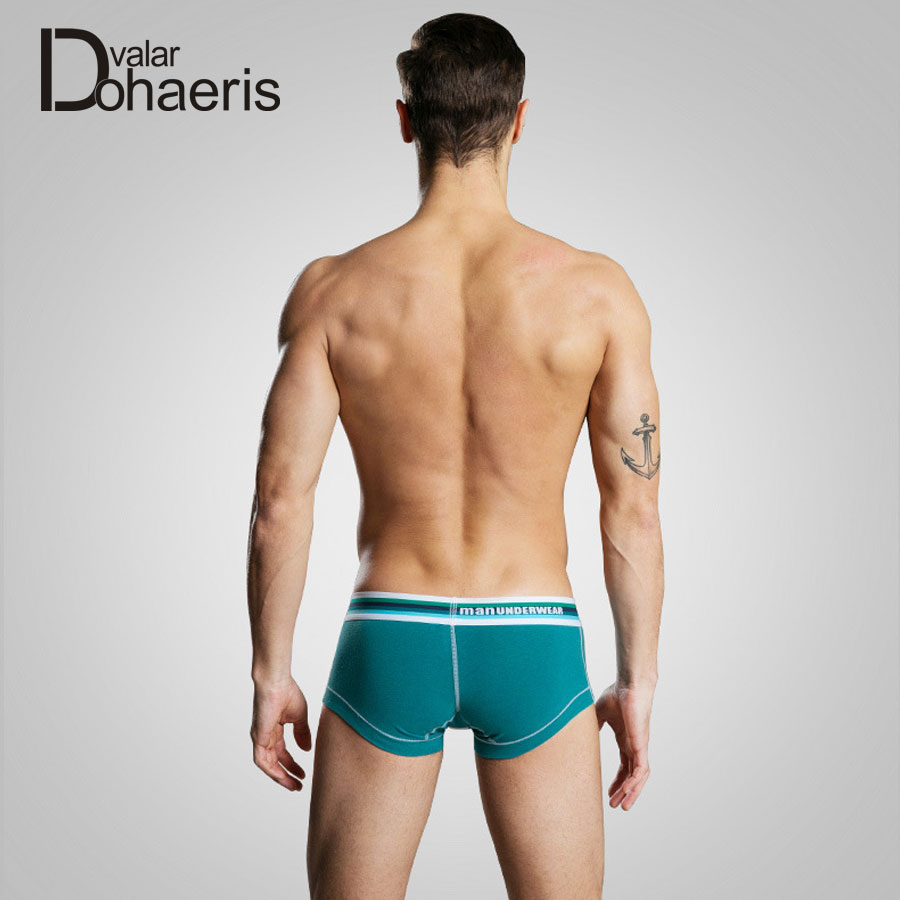 Valar Dohaeris Men Underwears Sexy Man s Boxer Shorts Fashion Colorful Cotton Male Undies Underpants Cuecas Homme Boxerjocks